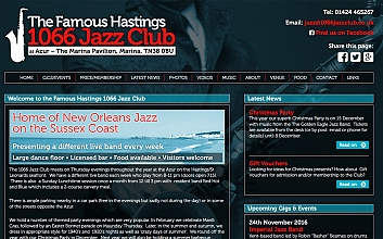 Click to find out more about 1066 Jazz ClLub