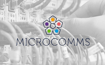 Click to find out more about Microcomms