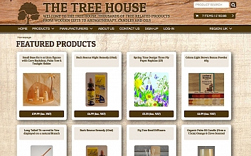 Click to find out more about The Tree House