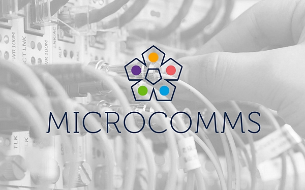 Click to find out more about the Microcomms website