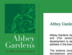 Click to find out more about Abbey Gardens St Neots