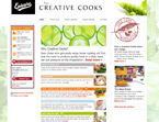 Click to find out more about Creative Cooks