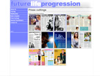 Click to find out more about Future Life Progression