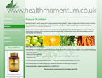 Click to find out more about Health Momentum
