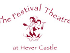 Click to find out more about Hever Festival Theatre